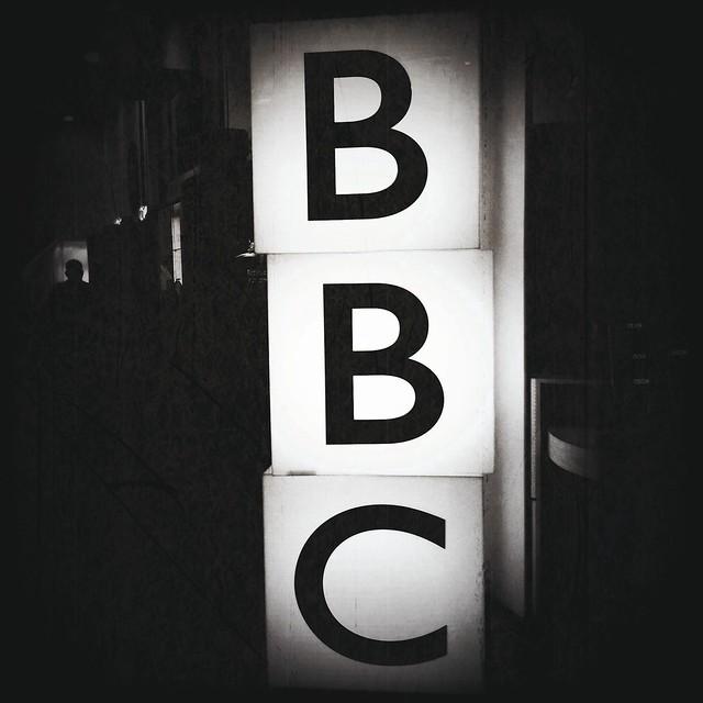 The man behind BBC