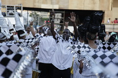 Carnaval 2012 - Corações Unidos do CIEP - Foto: Raphael David | Riotur