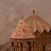 Armenian St. Stephanos Church - Jolfa, Iran