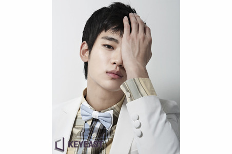 Kim Soo Hyun KeyEast Official Photo Collection 20100323_ksh_11