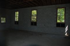 Mt. Arial Church Interior