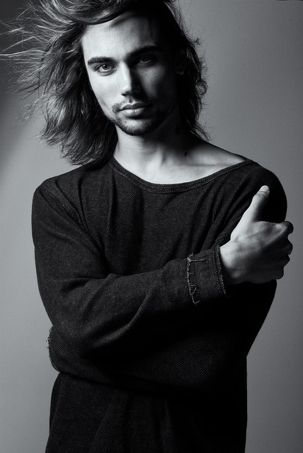 Deppish   Model: Justin Barringer   By: delinion   Flickr ...