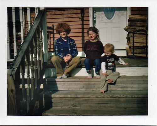 Polaroid Instant Print