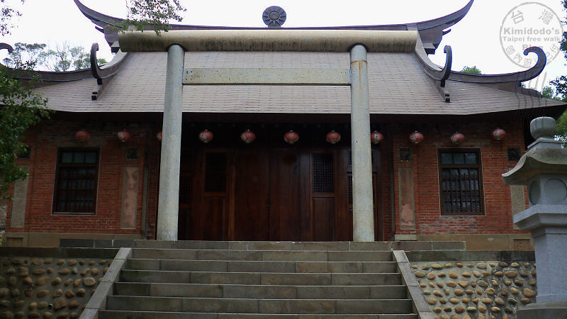 通霄神社 (3)