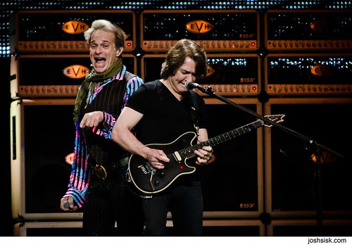 Van Halen @ Verizon Center