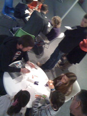 atelier Blinky Bug - Laval Virtual 2012
