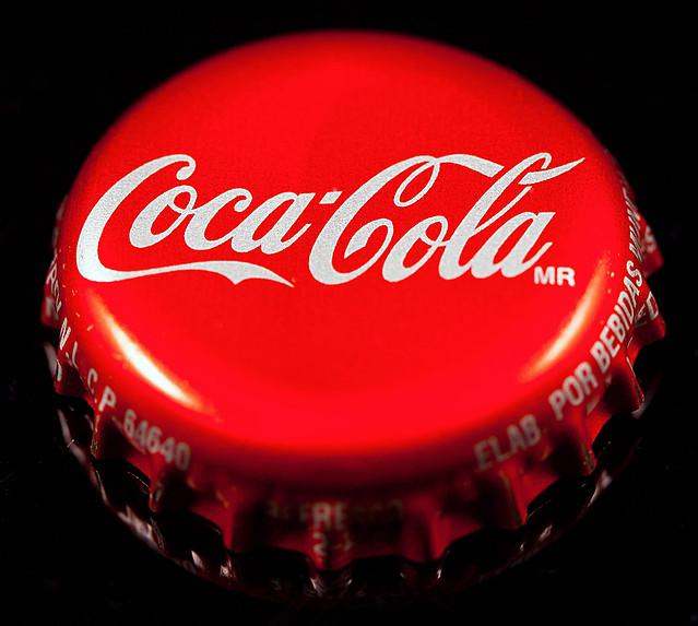 mexican coke cap
