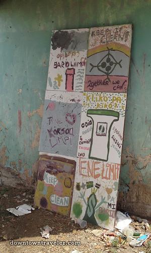 Curacao Caribbean Street Art 10