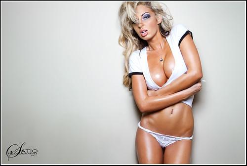 Alexandra Shadowens by Top Models Weekly