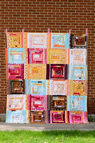 Mendocino Dreams Quilt by jenib320