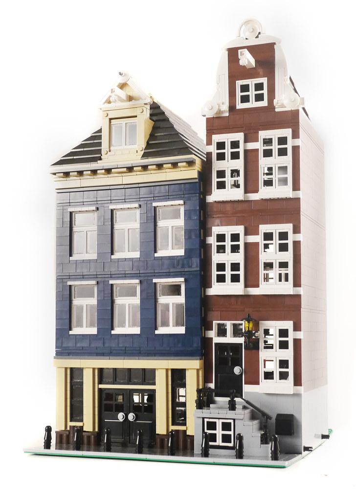 Brickcitydepot 39 s most interesting flickr photos picssr for Modular house building