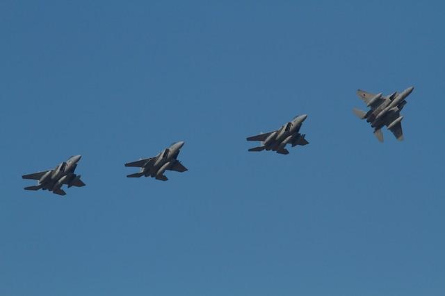JASDF F-15J