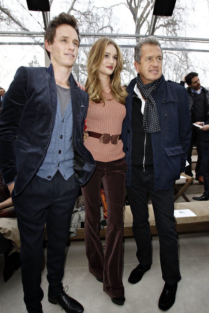 FW12 London Burberry Prorsum056_Eddie Redmayne(VOGUE)