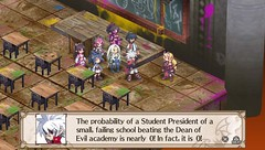 Disgaea 3: Absence of Detention 27