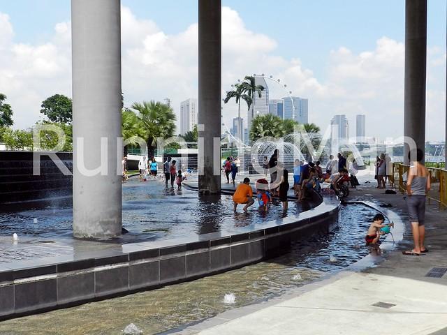 Marina Barrage 02