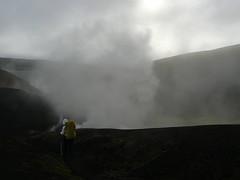 Laugavegur – čtyřdenní trek mezi islandskými sopkami