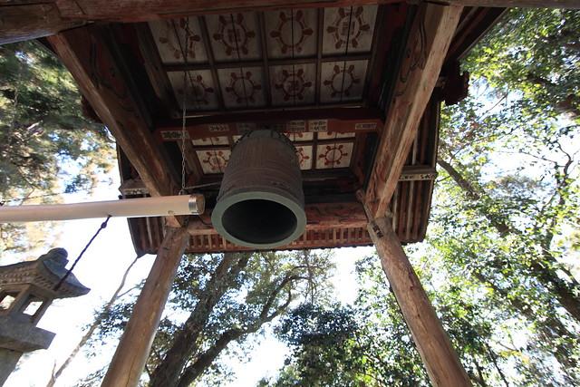 Photo:Bell house / 鐘楼(しょうろう) By TANAKA Juuyoh (田中十洋)