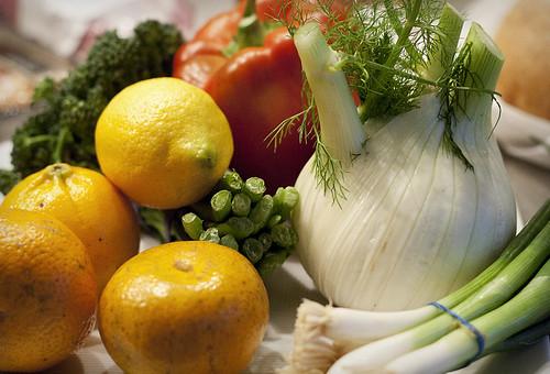 Fresh Produce :)