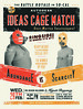 Autodesk IDEAS CAGE MATCH @ TED 2012