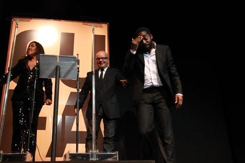 Prêmio Anu 2011/2012 by Anu Preto