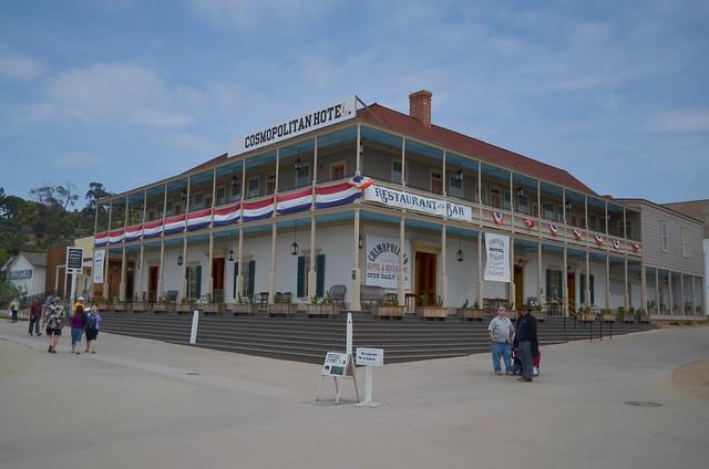 California Historical Landmark #72