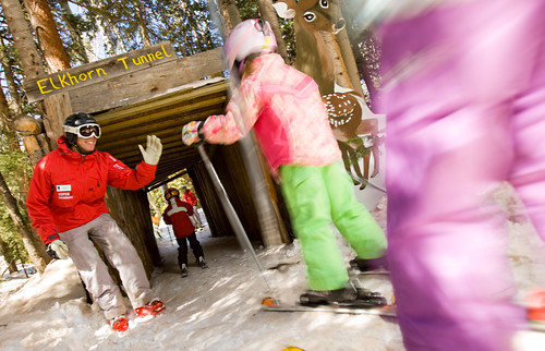 Snowmass Ski School