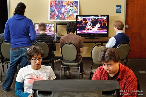 Soul Calibur V Gaming Competition