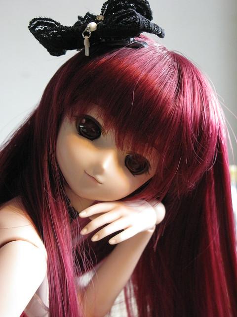 Punky Kaori