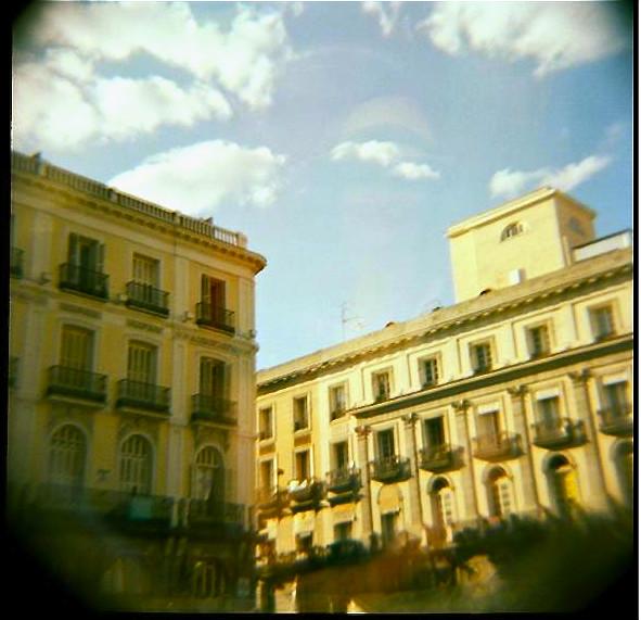 Spain Diana F+