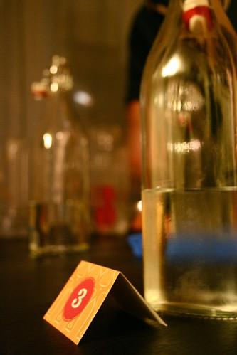 Non-Descript Bottles