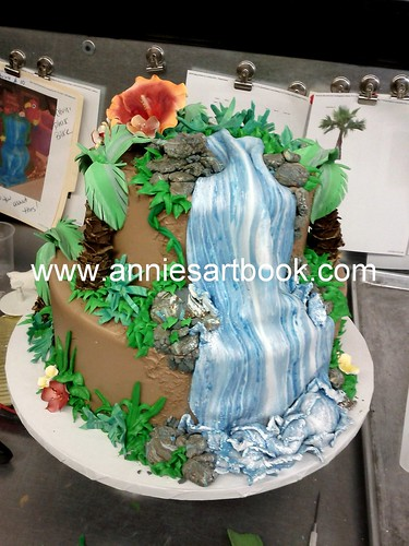 Cakes April 201225
