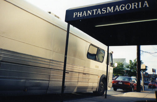 Phantasmagoria, Wheaton, Md. (1995)