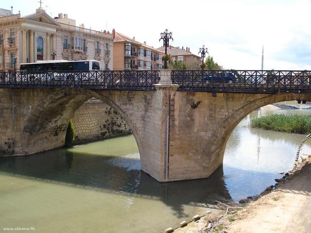 Puente de los Peligros - Murcia