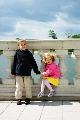 Kids-by-grand-basin