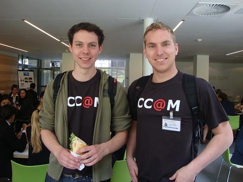 ICC@M 2012 Impression