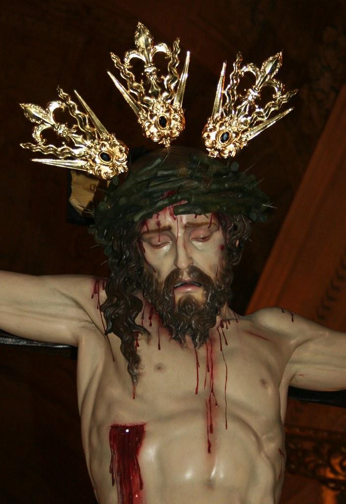 Santo Crucifijo de la Salud, Chiclana de la Frontera