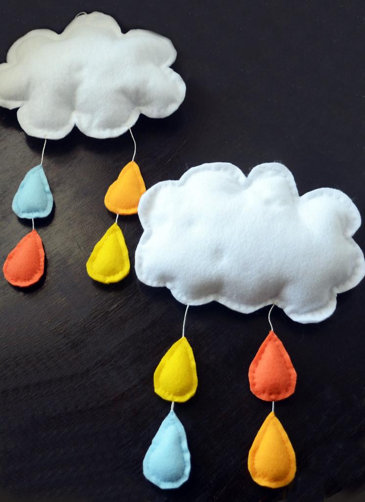 Cloud Mobiles