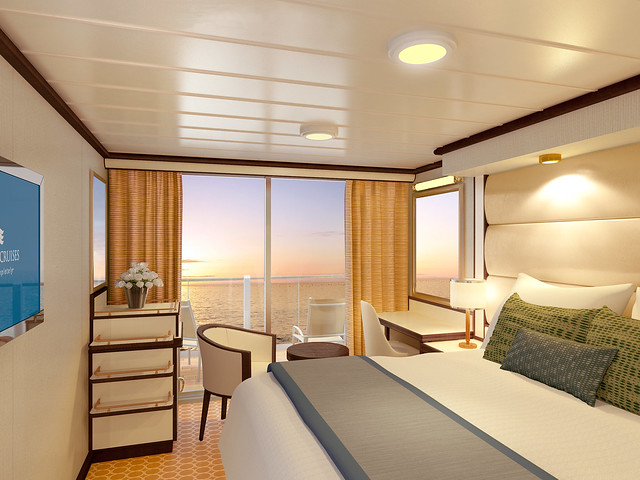 Royal princess balcony stateroom flickr photo sharing for Balcony on cruise ship