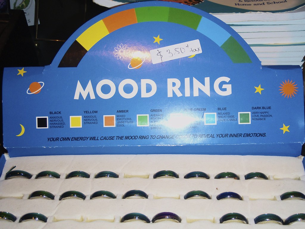 Mood rings colors affordable mood ring color chart and meanings mood rings with mood rings colors nvjuhfo Images