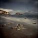 Pinhole Marsden Bay 3 by Jeff Teasdale
