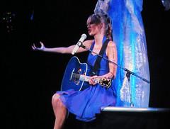 Taylor Swift Speak Now Concert