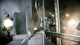 Battlefield 3 - Close Quarters - Ziba Tower 1
