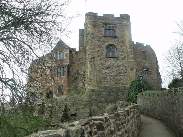 Tamworth Castle - Flickr - Photo Sharing!
