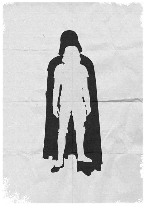 Desenhos Nerds #31 – Star Wars