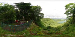 Belvedere Maguenay, Lake Bonlieu