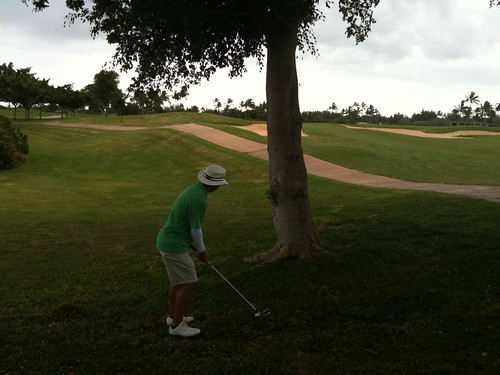 Hawaii Prince Golf Club 413