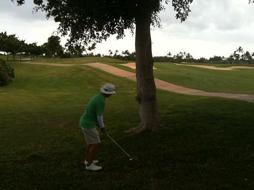 Hawaii Prince Golf Club 413