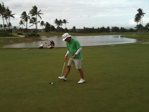 Hawaii Prince Golf Club 470