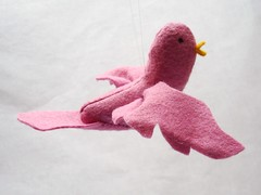 little bird pink 2