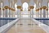 Sheikh Zayed Mosque by Mohahaha